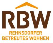 Rehnsdorfer Betreutes Wohnen e.V. Logo