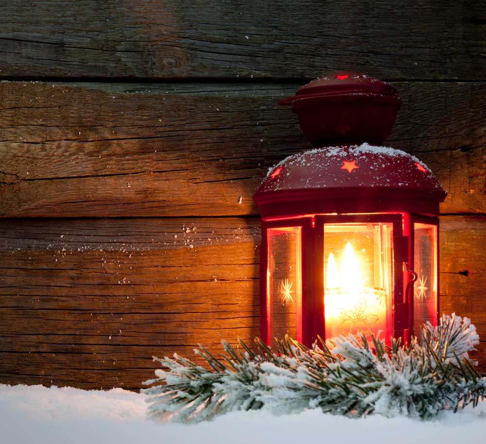 RBW - Frohe Weihnachten